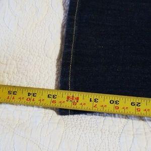 """Levi's Jeans - NWOT Levi's 515 Bootcut Blue Jeans 10L 33"""" inseem"""